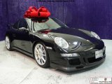 2007 Black Porsche 911 GT3 #41459859