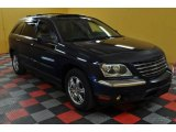 2004 Midnight Blue Pearl Chrysler Pacifica AWD #41508444