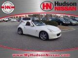 2011 Nissan 370Z Sport Touring Roadster