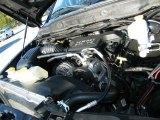 2007 Dodge Ram 1500 SLT Regular Cab 5.7 Liter HEMI OHV 16 Valve V8 Engine