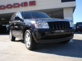 2006 Black Jeep Grand Cherokee Laredo #41508480