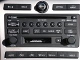 2006 Nissan Murano SL AWD Controls