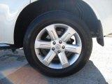 2006 Nissan Murano SL AWD Wheel
