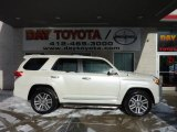 2011 Toyota 4Runner Limited 4x4