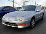 2001 Acura Integra GS-R Coupe Data, Info and Specs