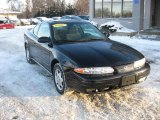 2000 Black Onyx Oldsmobile Alero GX Coupe #41508398