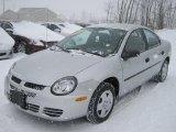 2003 Bright Silver Metallic Dodge Neon SE #41508665
