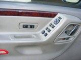 2002 Jeep Grand Cherokee Limited 4x4 Door Panel