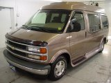Chevrolet Express 1996 Data, Info and Specs