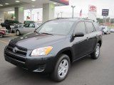 2011 Black Forest Metallic Toyota RAV4 I4 #41508408