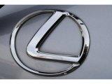 Lexus LX 2004 Badges and Logos