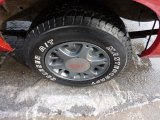 GMC Sonoma 1994 Wheels and Tires