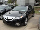 Acura TL 2010 Data, Info and Specs