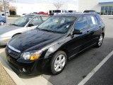 2008 Kia Spectra 5 SX Wagon