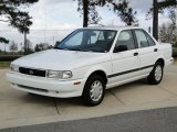 Nissan Sentra 1994 Data, Info and Specs