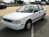 1994 Nissan Sentra Interiors