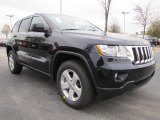 2011 Jeep Grand Cherokee Blackberry Pearl