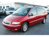 Chrysler Town & Country 1997 Data, Info and Specs