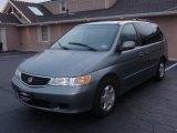 2001 Granite Green Honda Odyssey EX #41534078