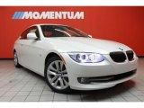 2011 Mineral White Metallic BMW 3 Series 328i Coupe #41534417