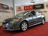 2008 Magnetic Gray Metallic Toyota Camry SE #41534820