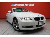 2009 Alpine White BMW 3 Series 328i Convertible #41534440