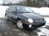 2002 Subaru Impreza 2.5 RS Sedan Data, Info and Specs