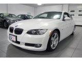 2008 Alpine White BMW 3 Series 328i Coupe #41533795