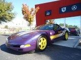 Chevrolet Corvette 1998 Data, Info and Specs