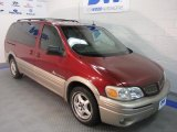 2002 Pontiac Montana MontanaVision AWD