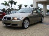 2011 Platinum Bronze Metallic BMW 3 Series 328i Sedan #41533804