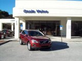 2010 Maple Red Metallic Volvo XC60 T6 AWD #41533823