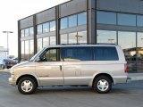 2000 Light Autumnwood Metallic Chevrolet Astro LS AWD Passenger Van #41534516