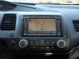 2007 Honda Civic EX Coupe Navigation