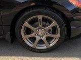2007 Honda Civic EX Coupe Custom Wheels