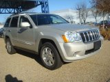 2010 Jeep Grand Cherokee Light Graystone Pearl