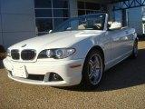 2006 Alpine White BMW 3 Series 330i Convertible #41533887