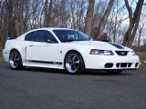 2004 Ford Mustang Oxford White