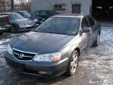 Acura TL 2003 Data, Info and Specs