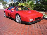 Ferrari 348 1990 Data, Info and Specs