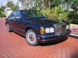 Rolls-Royce Silver Seraph 1999 Data, Info and Specs