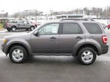 2011 Sterling Grey Metallic Ford Escape XLT V6 4WD #41631424