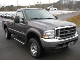 Ford F250 Super Duty 2004 Data, Info and Specs