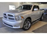 2011 Dodge Ram 1500 Sport Quad Cab 4x4 Data, Info and Specs