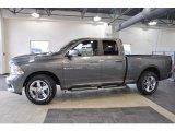 2011 Mineral Gray Metallic Dodge Ram 1500 Sport Quad Cab #41631700