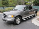 2003 Ford F150 XLT SuperCrew Data, Info and Specs