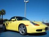 Porsche Boxster 1999 Data, Info and Specs