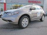 2011 Platinum Graphite Nissan Murano SL #41631746