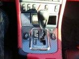1998 Mercedes-Benz SLK 230 Kompressor Roadster 5 Speed Automatic Transmission