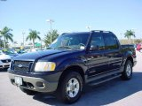 2002 Ford Explorer Sport Trac Standard Model Data, Info and Specs